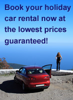 Rent-a-car worldwide