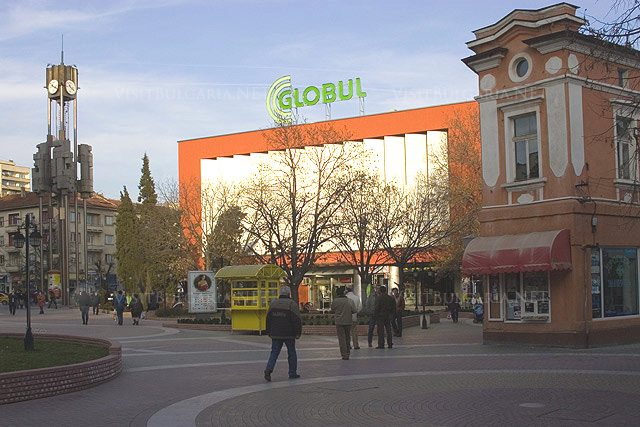 Bulgaristan...Haskovo